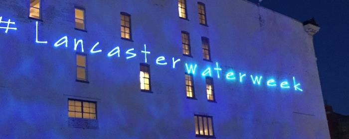 Lancaster Water Week Partnership